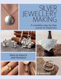 Silver Jewellery Making Book